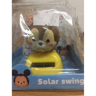 Disney Tsum Tsum Solar Swing