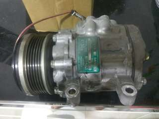 Axia G air conditioning compressor