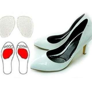 4for$2.80FootGelPad/Cushion for Pumps/Heels (ReadyStock)