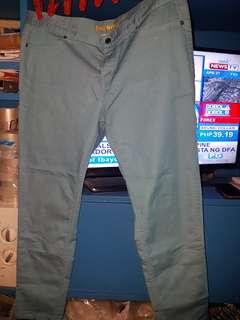 Giordano colored jeans