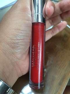 Warsaw Matte Lip Cream