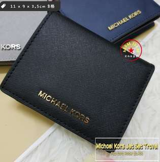 MK Flap Card Holder