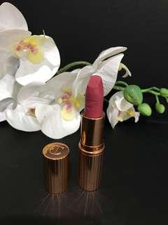 Charlotte Tilbury Secret Salma Lipstick