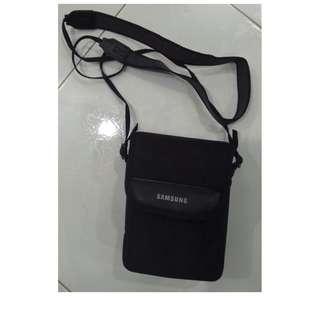 Camera Pouch-Samsung Digicam