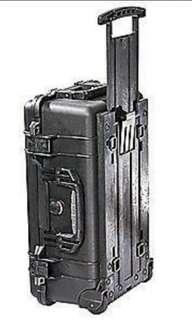 Pelican 1510 Hard Case NO foam