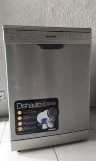 MODENA dishwasher
