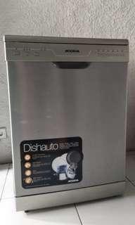 MODENA dishwasher