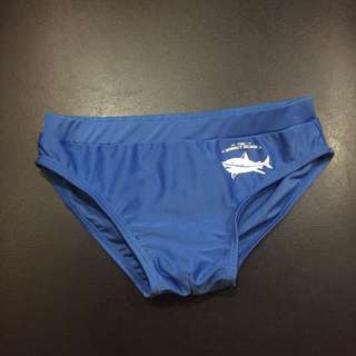 In Extenso Swimming Trunks