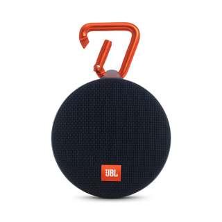 JBL Clip 2 Portable Waterproof Wireless Bluetooth Speaker