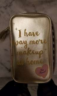 Too faced gift set
