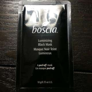 Bosia Mask Sample
