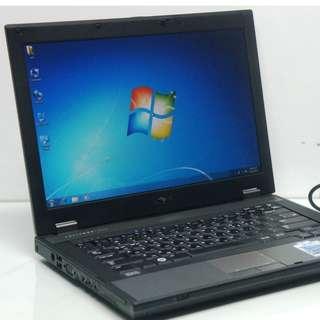 Core I 5 Dell Latitude Laptop