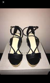 Jimmy Choo Wedges 7.5