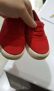 女童17cm童鞋