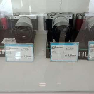 Berbagai macam camera bisa kredit proses 3 menit