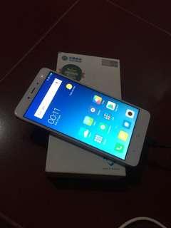 Xiaomi redmi note 4x mulus ram 4/64 gb