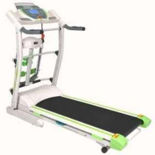 Promo Alat olahrag Fitnes Treadmill 3 in 1