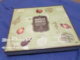 Imported Chocolates - See pictures for prices