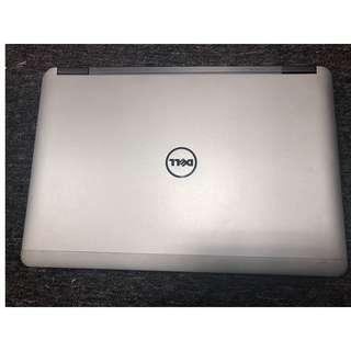 Dell Latitude E7240 Core i5 4th Gen Ultrabook