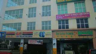 Tabuan stutong commercial centre office space