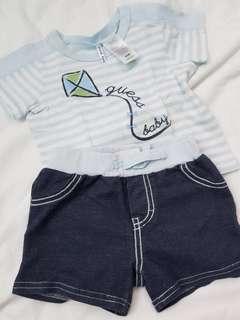 Baby Guess set