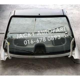 Cermin Belakang Wiper Honda Civic EK EK3 EJ SO4 Jp