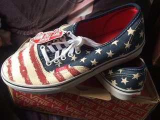 Vans Americana Blues