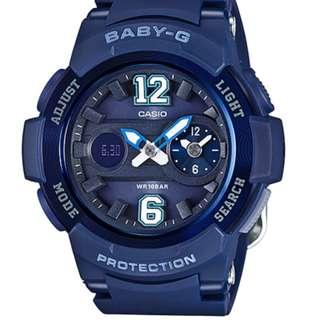 BabyG Watch BGA-210-2B2DR