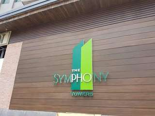 THE SYMPHONY TOWERS BY VISTA RESIDENCES - FOR RENT OR FOR SALE