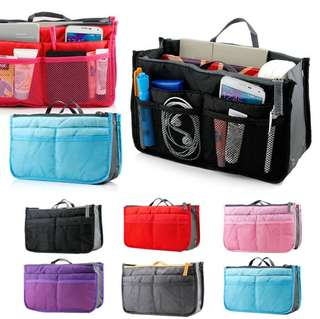 Bag Organiser Travel Organizer Bag In Bag