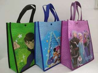 For kids cute bag's 3 for $5