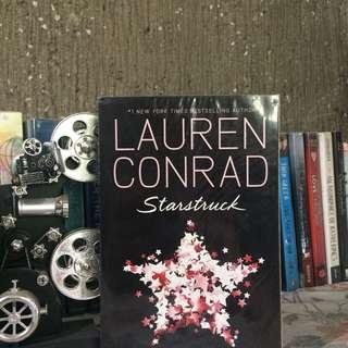 Starstruck by Lauren Conrad (YA book)
