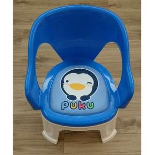 PUKU 嗶嗶椅 椅子