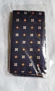 Blazer pocket square, Suit pocket square, Sport Jacket pocket square. 22x22cm
