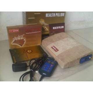 Bantal Terapi Punggung Elektrik Sejenis Lumbar Pillow [Health Pillow]