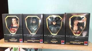 batman v superman petron collectibles