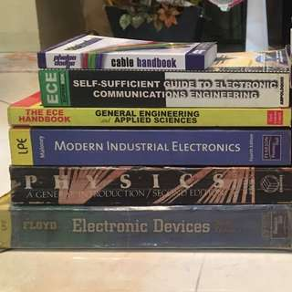 Engineering Books (ECE)
