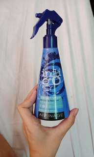 Affinage sea salt spray