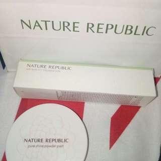 Nature Republic Bundle