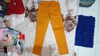 Jeans popeye baru