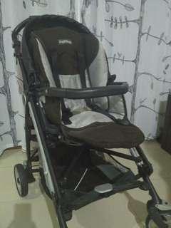 Stroller made in italy ori