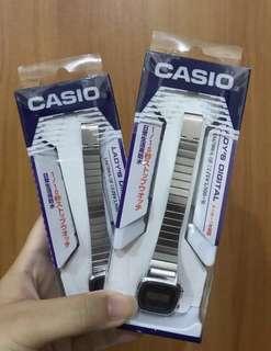 LA670WA-1 Casio Watch