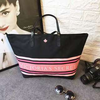 AUTHENTIC VS CANVAS TOTE  BAG
