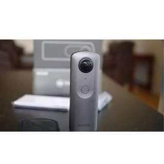 RicohTHETA V 360 4K Camera