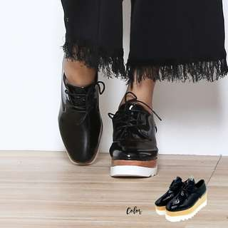 Mc Cartney High Platform Shoes