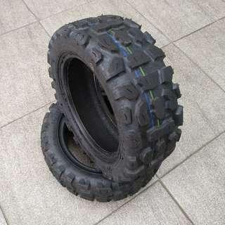 11in Off-road Tyre
