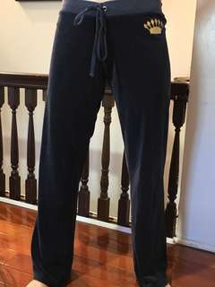 Juicy pants navy blue