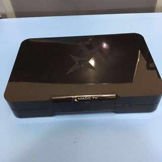 Magic TV 3000, 操作正常