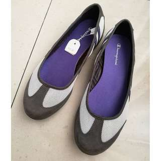 Champion sporty flats (size 9)