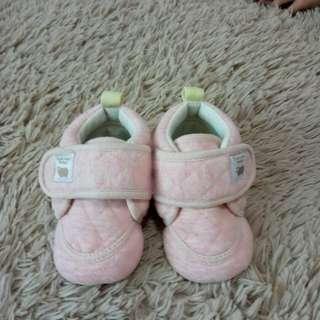 日 西松屋學步鞋 12.5cm